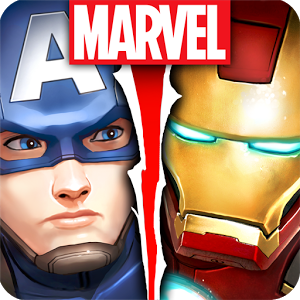 MARVEL Avengers Academy Mod Apk v1.8.1 Free Store Android Terbaru