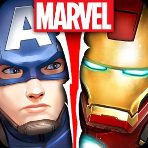MARVEL Avengers Academy Mod Apk v1.1.7.3 Free Store Android Terbaru