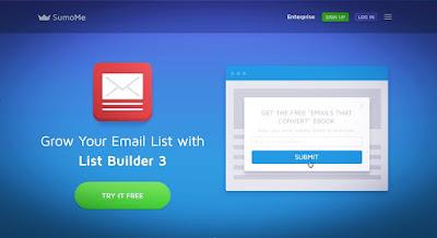 موقع-Sumo-لإنشاء-القوائم-البريدية