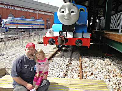 Strasburg Railroad, train rides