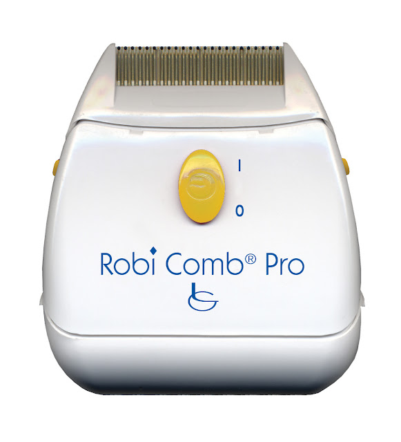 robi comb pro product review