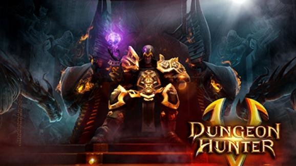 Dungeon Hunter 5, Dungeon Hunter 5 download from windows store, Dungeon Hunter 5 free download, PC এর জন্য Best ৬ টি Games Windows Store থেকে নিয়ে নিন
