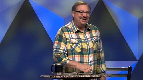 Daily Hope Rick Warren