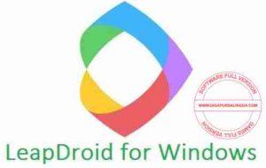 LeapDroid ~ Manolo's Hidden Wiki