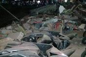 Menag Ajak Masyarakat Berdoa Dan Shalat Gaib Untuk Korban Gempa NTB