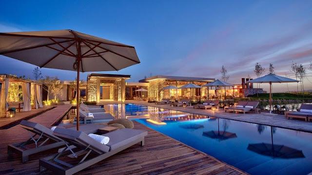 Pesquisador de hotéis na Argentina