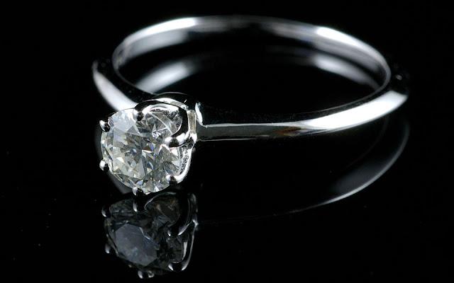 Diamond Wedding Rings Cheap