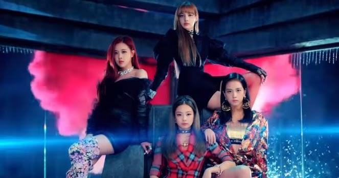 Kpop Spain Ks Blackpink Ddu Du Ddu Du Letra En Español Hangul Romanización