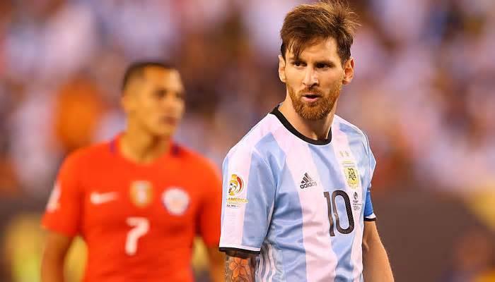 نتيجة مباراة الأرجنتين وتشيلي 1-0 اليوم الجمعة 24/3/2017 فى تصفيات كأس العالم 2018