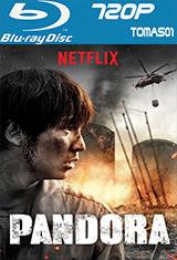 Pandora (Netflix) (2016) BDRip m720p