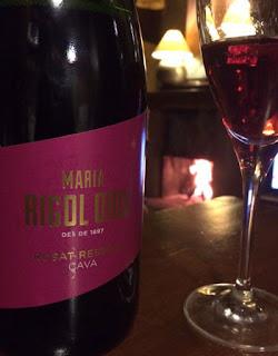 Maria Rigol Ordi rosat