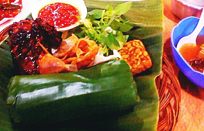 Nasi Timbel Khas Sunda Dan Resep Cara Pembuatannya 1
