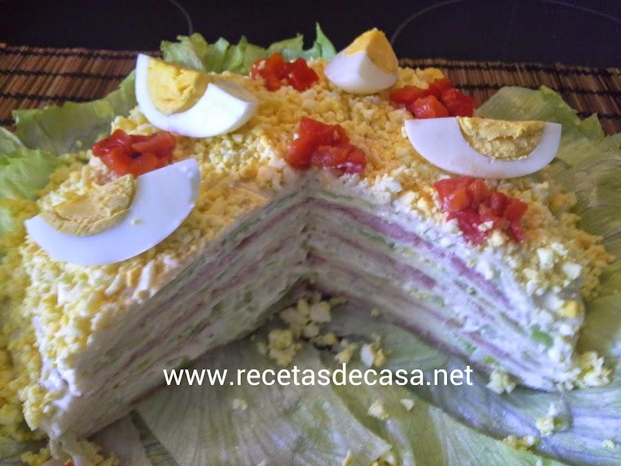 6 cenas con hojaldre cocina for Recetas facilisimo
