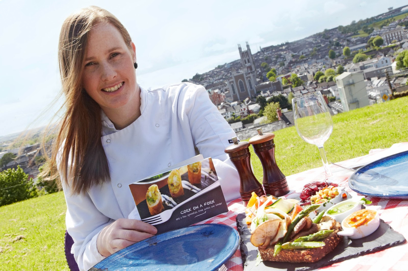 RESTAURANTS AND FOOD: Kate Lawlor's