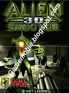 Alien Shooter 2 3D mod việt hóa miễn phí