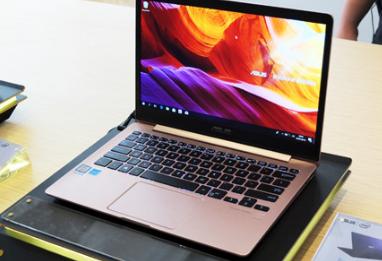 Laptop asus terbaru 2019