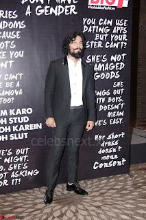 Randeep Hooda at a Press Conference of MTV Show BIGF Season 2 025.JPG