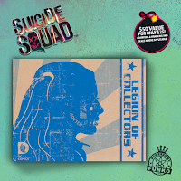 Legion of Collectors - Suicide Squad
