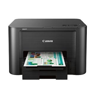 Canon MAXIFY iB4110 Driver Download