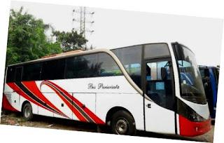 Sewa Bus Pariwisata Dari Jakarta Ke Bandung, Sewa Bus Pariwisata Ke Bandung