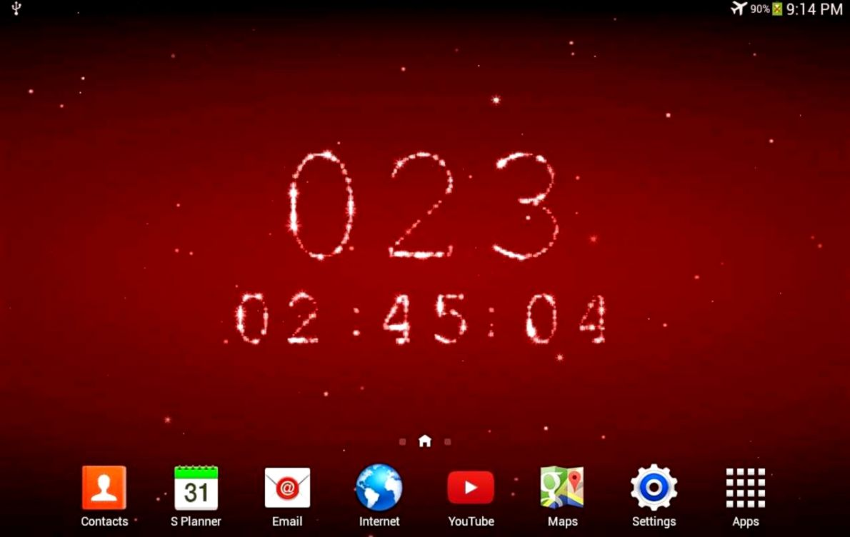 Modern Ideas Birthday Countdown Live Wallpaper New 2018