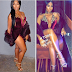 CELEBRITY: Stunning and Charming Ashanti slays in new photos