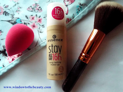 Essence Stay All Day 16h  opinion