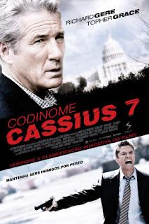 Codinome Cassius 7 – Legendado (2011)