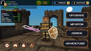 Pixel F Blade Apk v3.7 Mod