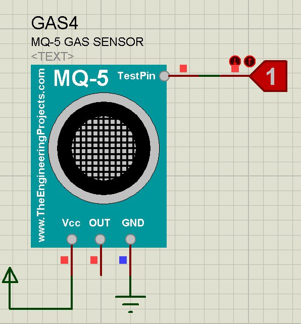 How to add Arduino Gas Sensor Library in to Proteus ISIS 7 & 8