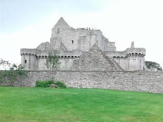 Craigmillar Castle. Craigmillar. Edimburgo. Edinburgh. Dùn Èideann. Édimbourg. Escocia. Scotland. Alba. Écosse. Castillo