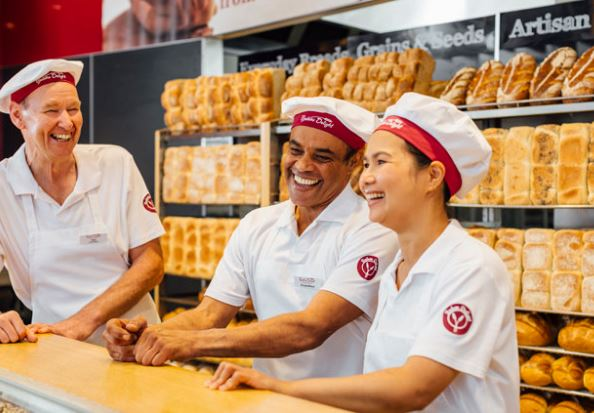 BAKERY Franchise Opportunity