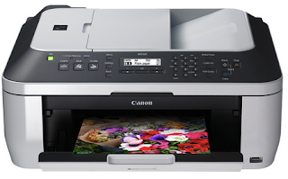 Canon PIXMA MX320 Driver Download For Windows, Mac, Linux