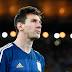 Revelan la posible camiseta suplente de la Selección argentina para #Rusia2018