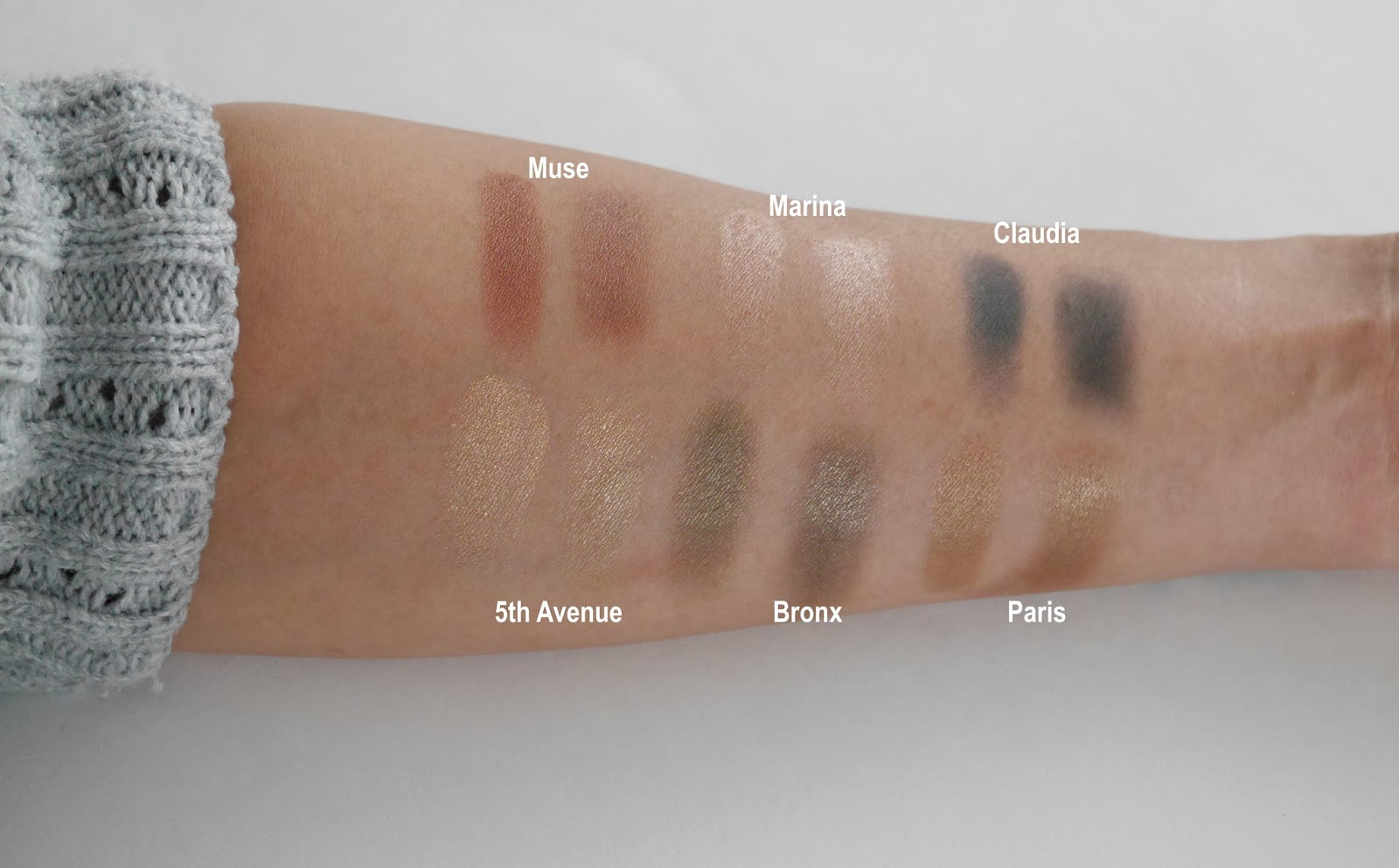 beauty, limited edition, high end, eyeshadow palette