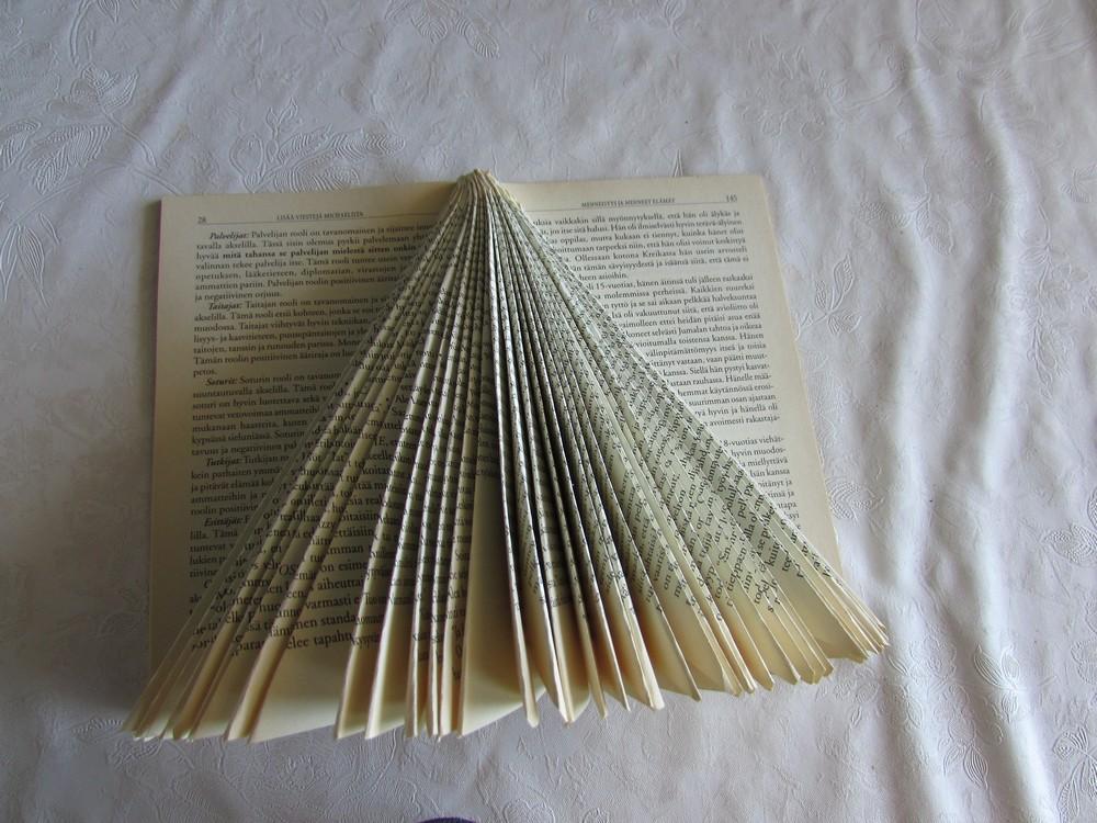 Kirjaenkeli