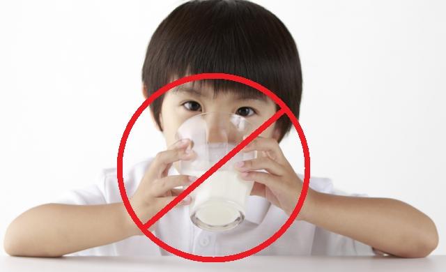 Berbagai Gejala Alergi Susu yang Harus Anda Waspadai