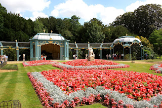 waddesdon manor national trust property
