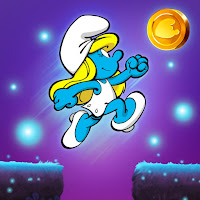 Smurfs-Epic-Run-APK-v2.1.2-(Latest)For-Android-Free-Dwonload