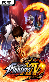 LfkhPhp - THE KING OF FIGHTERS XIV STEAM EDITION v1.19 REPACK-CODEX