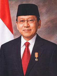 Nama Presiden dan Wakil Presiden Indonesia Lengkap