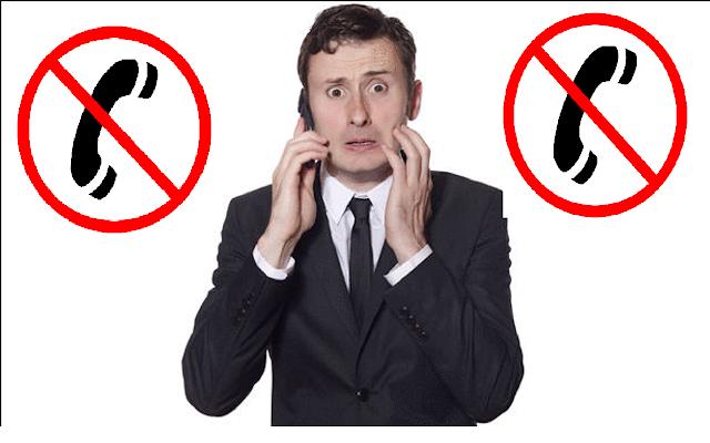 كيفية حضر المكالمات على هواتف الأندرويد بدون تطبيقات وبدون روت