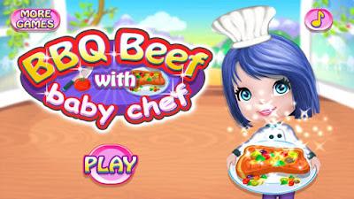 permainan memasak