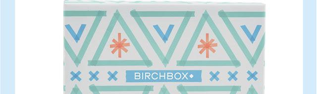 birchbox july