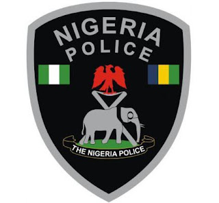 Ogun State Police Arrests Two Robbers For Stealing Batteries
