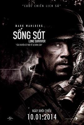 Xem Phim Sống Sót - Lone Survivor