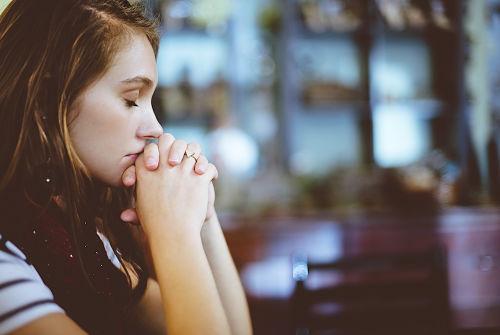 Creo señor, ayuda mi incredulidad - Señor aumenta mi fe