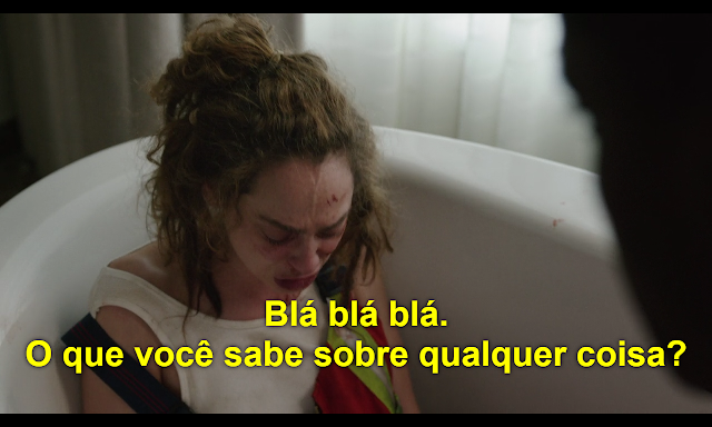 Bart Curlish (Fiona Dourif)