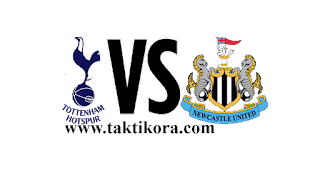newcastle united vs tottenham hotspur