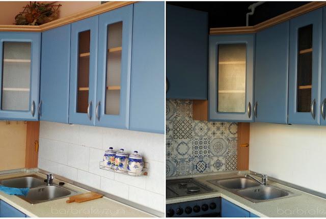 Metamorfoza kuchni tanim kosztem | Grecki styl